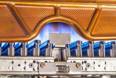 A'Lor Chauffage - Brûleur chaudière